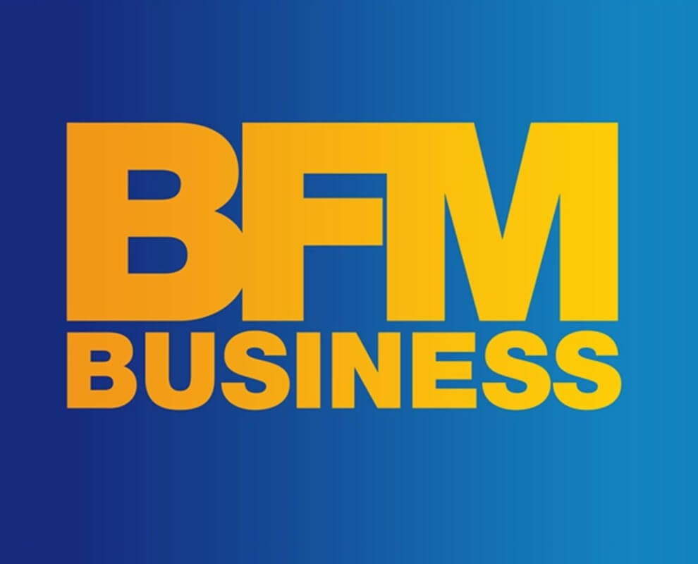 BFM Business - A Display Rights Content Partner