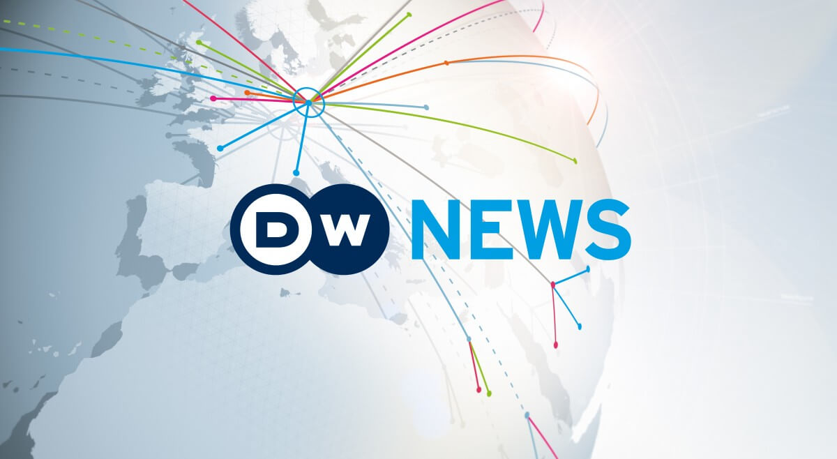 DW News - A Display Rights Content Partner