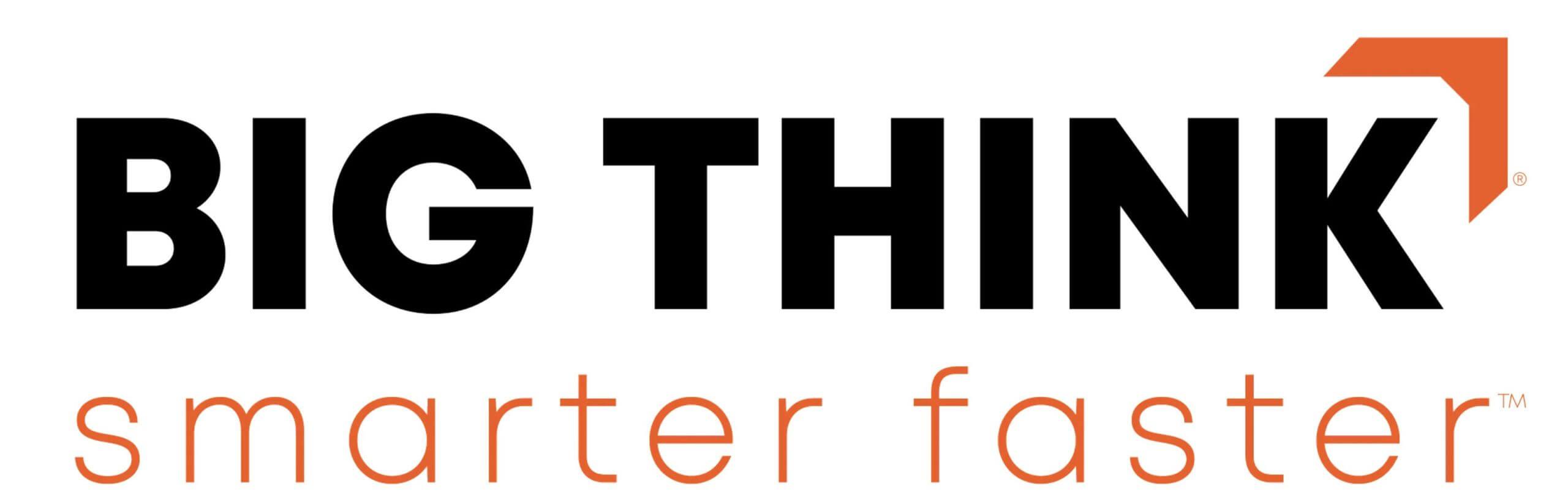 Big Think - A Display Rights Content Partner