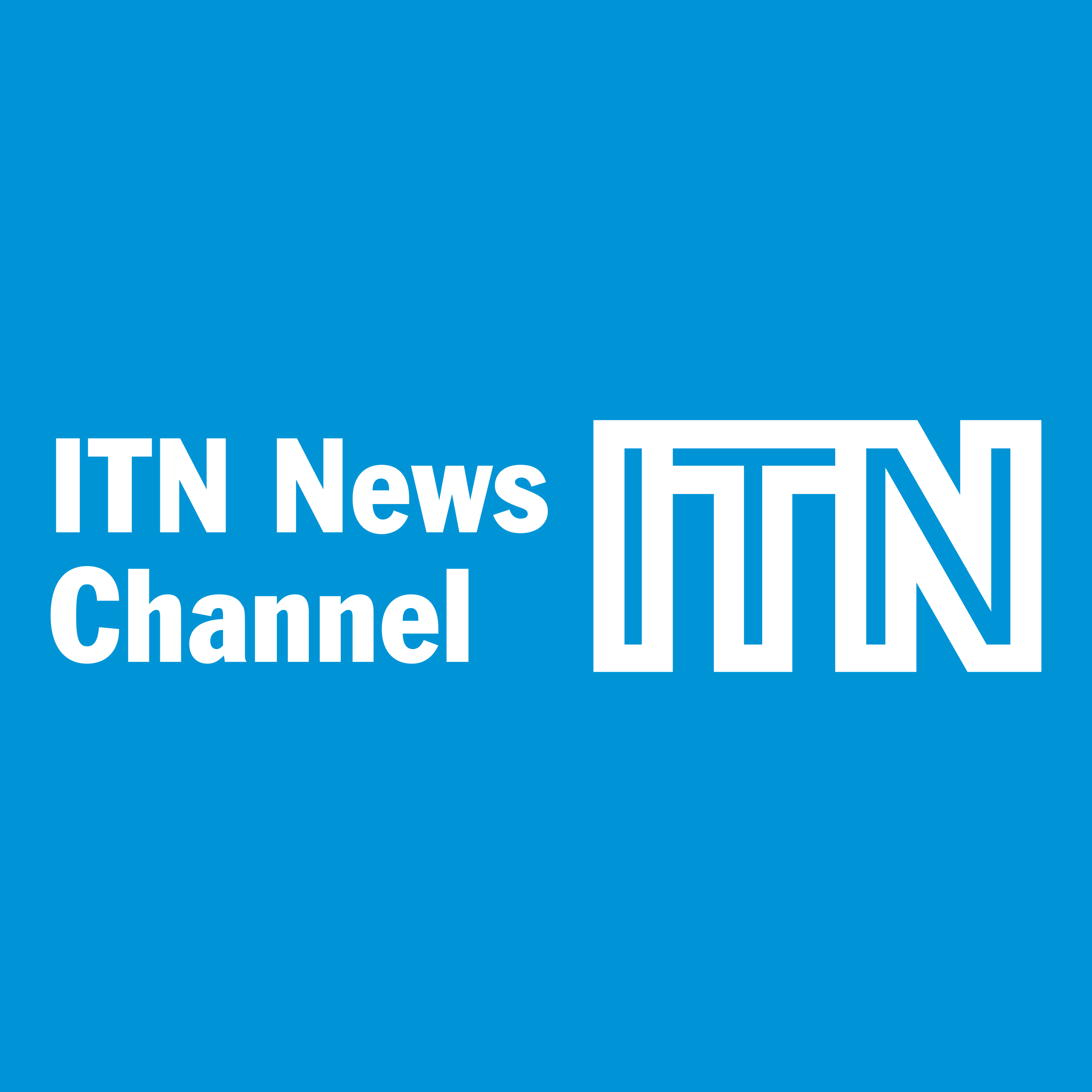 ITN News Channel - A Display Rights Content Partner