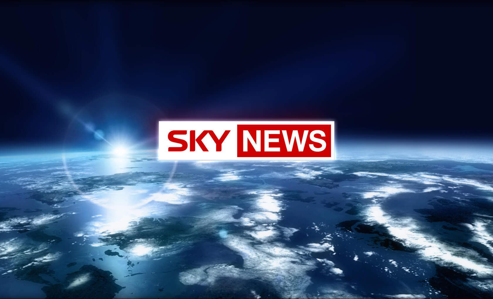Sky News - A Display Rights Video Licensing Content Partner