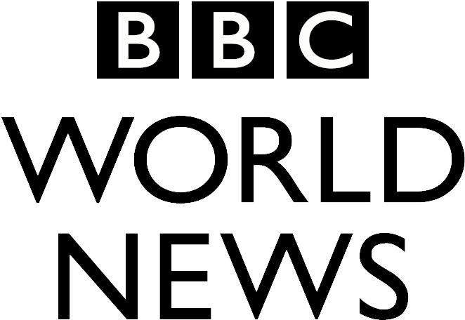 BBC News in the United States, World News Logo